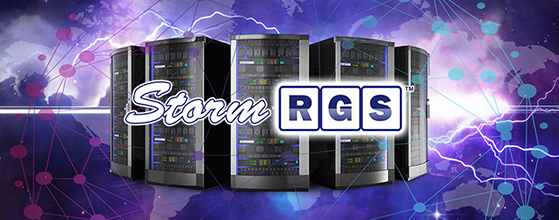 ReelNRG completes the final stages of STORM ReelNRG's RGS platform.