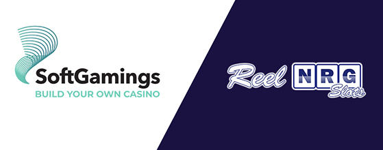 ReelNRG signs a deal with SoftGamings