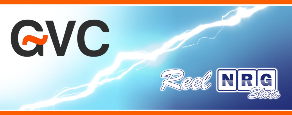 ReelNRG Goes Live with GVC Holdings
