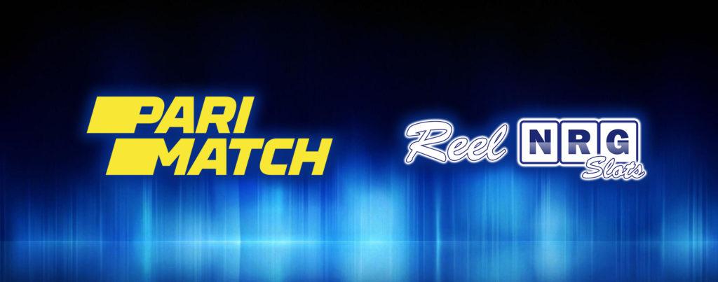 ReelNRG Slots Go Live with Parimatch
