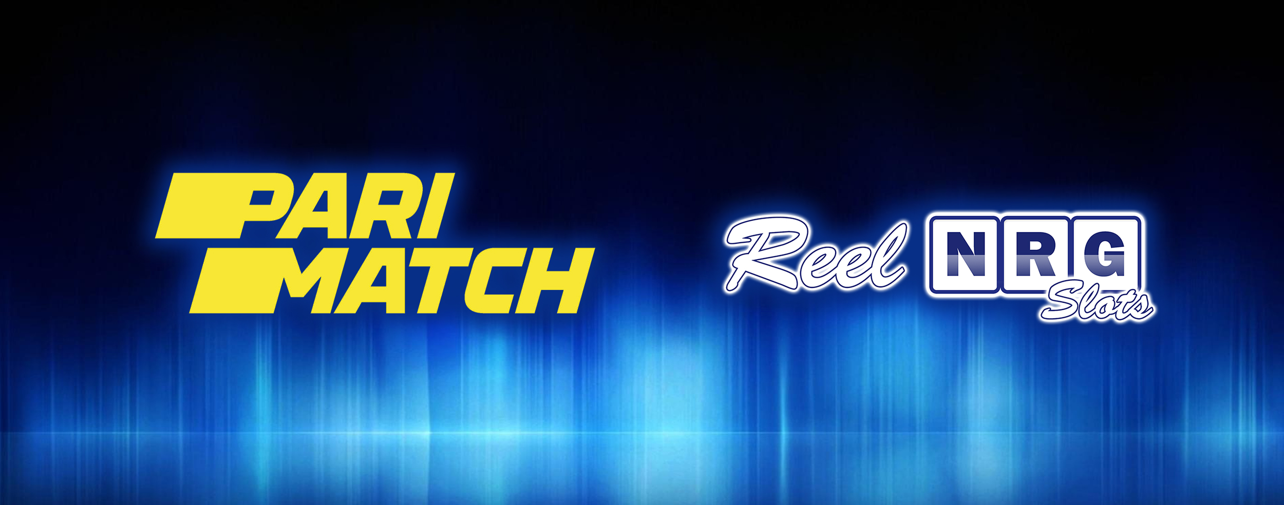 ReelNRG Slots Go Live with Parimatch
