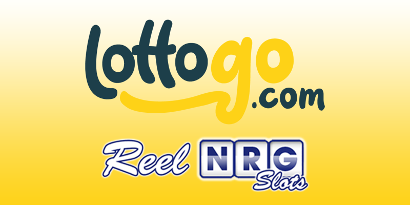 ReelNRG announces launch with Annexio brand Lottogo