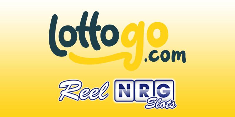ReelNRG announces launch with Annexio brand Lottogo