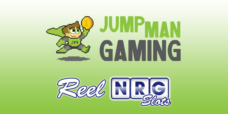 ReelNRG expands into UK market with Jumpman Gaming launch